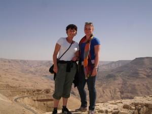Marlijna en Marjan hebben niet alleen een passie voor reizen maar een passie voor mensen die op reis willen!